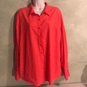 Gap woman's blouse